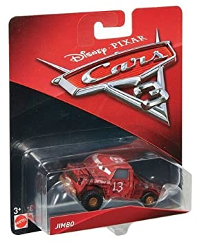 Cars 3 Disney JimboAmazon Pixar Y Juegos esJuguetes A3c45RLqj