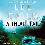 Without Fail: Jack Reacher 6 | Lee Child