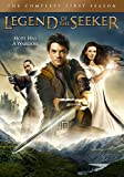 [DVD]Legend of the Seeker: Complete First Season