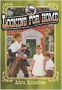 Amazon.com: Customer reviews: Orphan Journey Home (An Avon ...