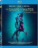 The Shape Of Water (Bilingual) [Blu-ray + DVD + Digital Copy]