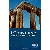 Streams of Mercy: 1 Corinthians