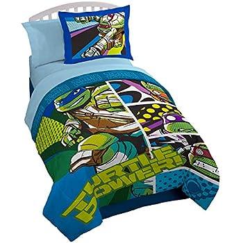 Amazon.com: NIckelodeon Teenage Mutant Ninja Turtles Team ...
