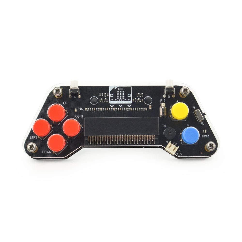 DFROBOT Mircobit Gamepad - Robot Car Wireless Remote Controller by DFROBOT (Image #2)