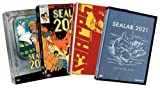 Sealab 2021: Seasons 1-4 (4-Pack)