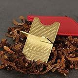 CIGARISM Zine-Alloy Detachable Cigar Travel Stand