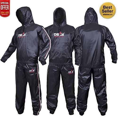 Top Sauna Suits