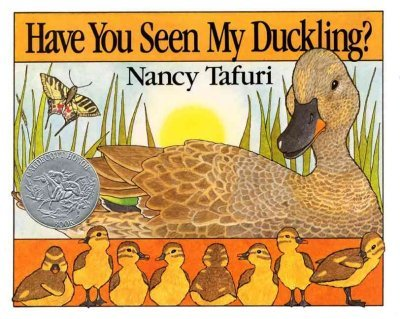 Have You Seen My Duckling? A Mother Duck Leads Her Brood Around the Pond As She Searches for One Missing Duckling - First Mulberry Edition 1984, 5th - 5th Printing