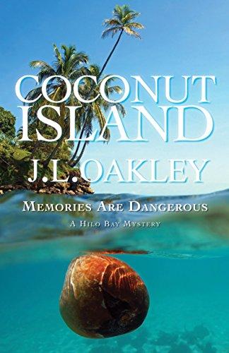 Coconut Island by [Oakley, J.L.]