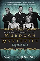 Night's Child: A Detective Murdoch Mystery (Murdoch Mysteries Book 5)