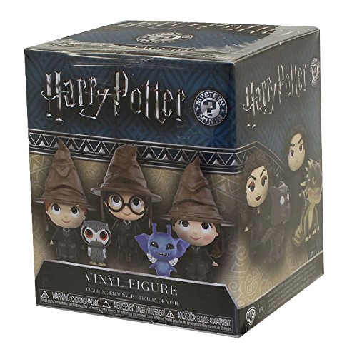 Mystery Box Mini Figure (Funko Mystery Mini: Harry Potter Series 2 (1 Random Figure))