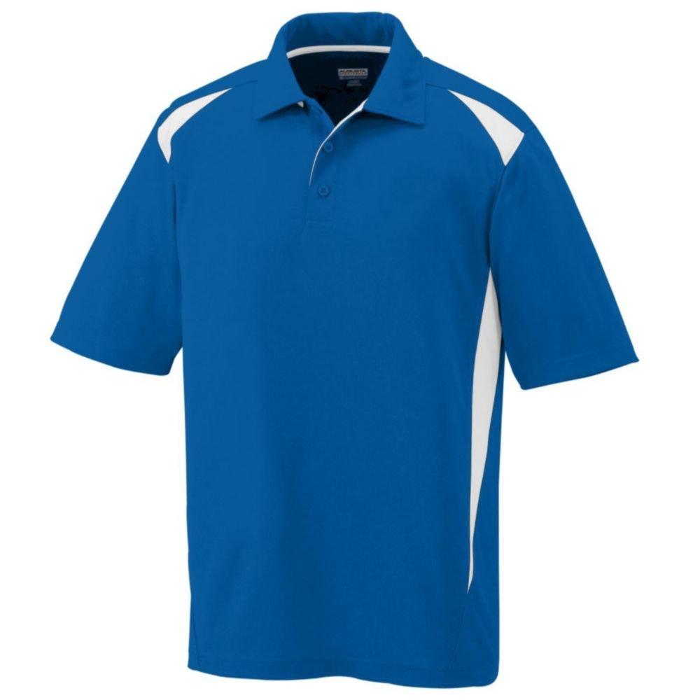 Augusta Sports Mens Premier Sport Shirt Pack of 3
