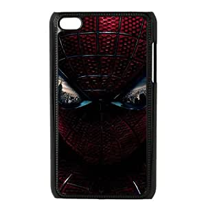 Printed Spider man Phone Case For Ipod Touch 4 NC1Q03503
