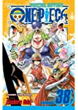 One Piece, Vol. 38