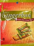 Gingerbon - Ingwerbonbons - 20er Pack (20 x 125g) - 1 Karton