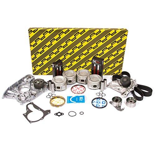 Evergreen OK2021/2/0/0 90-95 Toyota Camry Celica MR2 2.2L DOHC 16V 5SFE Engine Rebuild Kit