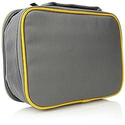 John Deere Little Boys' Lunchbox, Grey, One S