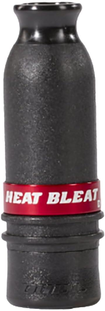 NEW Duel D002 Micro Heat Bleat Call Deer Whitetail