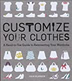 Customize Your Clothes, Rain Blanken, 0762443472