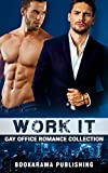 Work It: Gay Office Romance Collection