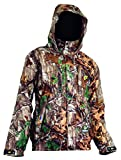 ScentBlocker Outfitter Hunting Jacket, 3X-Large, Real Tree Xtra