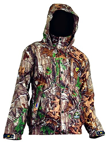 Outfitter Jacket Trinity Scent Control Realtree Xtra Xlarge
