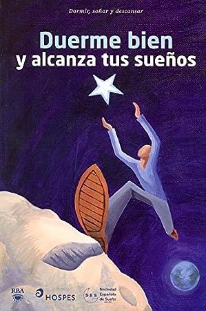Duerme bien y alcanza tus sueños: AA.Vv.: Amazon.es: Música