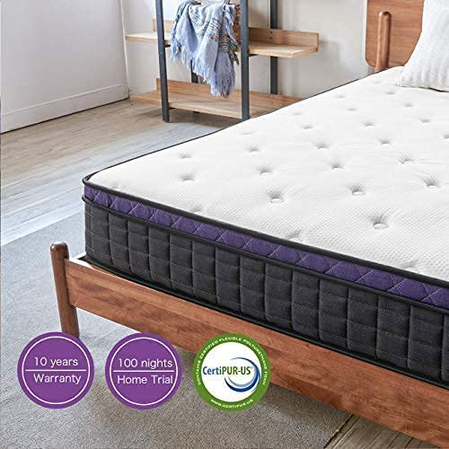 best mattress For Side Sleepers 2021