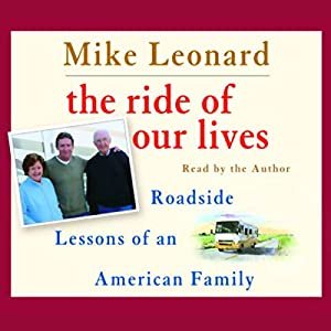 The Ride of Our Lives Audiobook