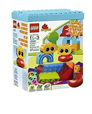 Lego Duplo Toddler Starter Building Set 10561 from LEGO