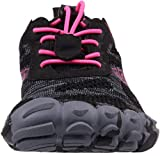 Joomra Trail Running Shoes Women Wide Casual Gym