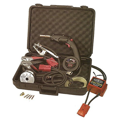 Portable Battery Welder - 2