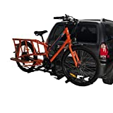 Hollywood Racks Sport Rider SE for Cargo Electric
