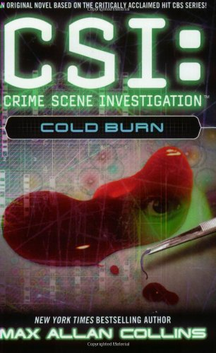 CSI: Cold Burn