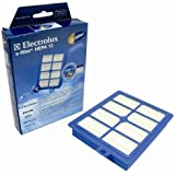 Electrolux Clario EFH13W oxygène Ultra silencieux pour Aspirateur Filtre Hepa 13 S