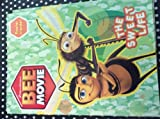 DreamWorks Bee Movie Coloring Book--