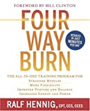 Four Way Burn, Ralf Hennig, 1594865434
