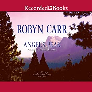 Angel's Peak Audiobook