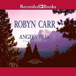 Angel's Peak Hörbuch
