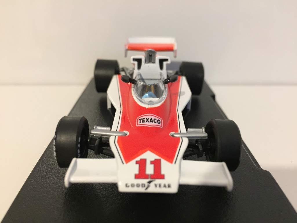 James Hunt McLaren M23 #11 World Champion Formula 1 1976