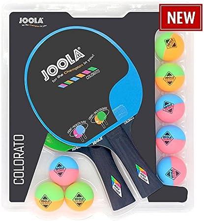 JOOLA 54814Juego de Raqueta Unisex