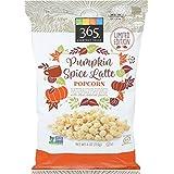 365 Everyday Value Pumpkin Spice Latte Popcorn, 113 Grams