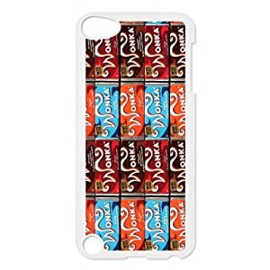 James-Bagg Phone case Wonka Bar Protective Case FOR Ipod Touch 5 Style-12
