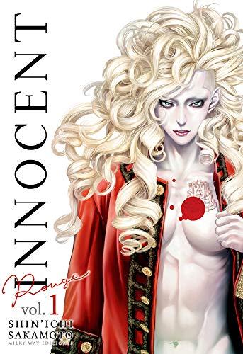 Innocent Rouge, Vol. 1 por Shin Ichi Sakamoto