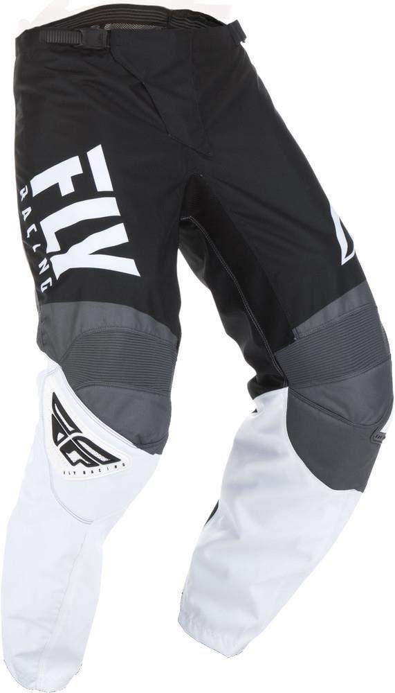 Fly Racing 2019 F-16 Pants (40) (RED/Black/Grey)