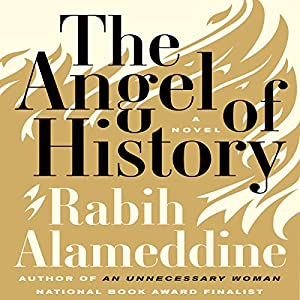 The Angel of History Audiobook