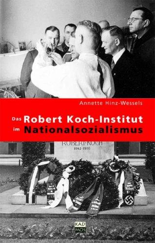 Das Robert Koch-Institut im Nationalsozialismus