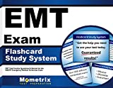 EMT Exam Flashcard Study System: EMT Test Practice Questions & Review for the NREMT Emergency Medical Technician Exam (Cards)