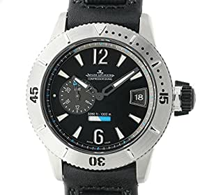 Jaeger-LeCoultre Master Compressor automatic-self-wind mens Watch 184.T6.70 (Certified Pre-owned)