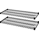 LLR69143 - Lorell Industrial Wire Shelving